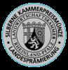 Silberne Kammerpreismünze